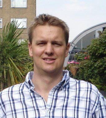 Ed Renshaw