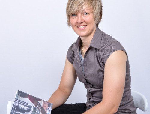 Gemma Sarsfield