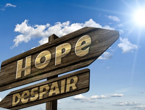 Hope/Despair