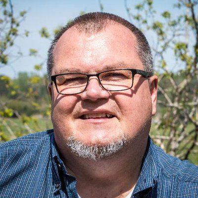 Eric Bjork