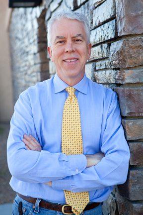 Dr Reid Wilson