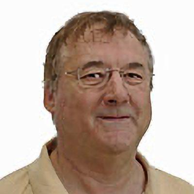 Kieron O'Connor