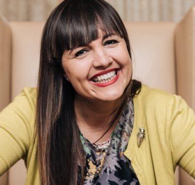 Liz Atkin