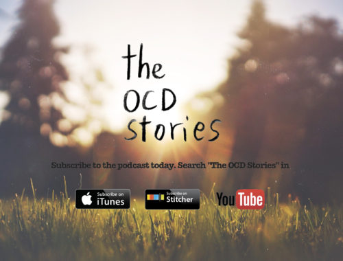 Nature and OCD podcast