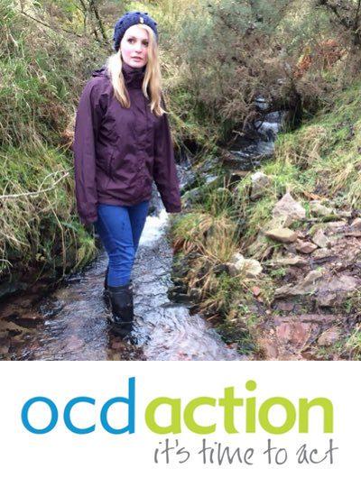 Olivia Bamber OCD Action