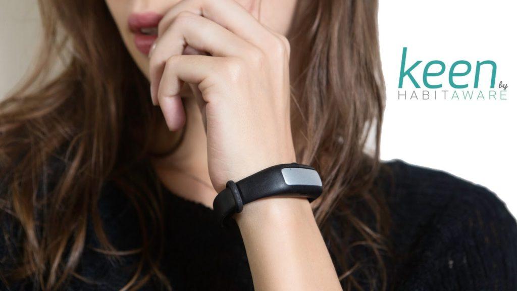 Keen Smart Bracelet