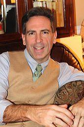 Dr Steven Phillipson