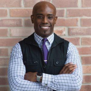 Dr Kevin Chapman
