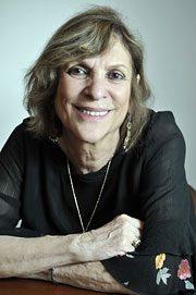 Dr Edna Foa