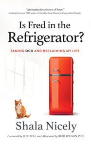 Is Fred In The Refridgerator