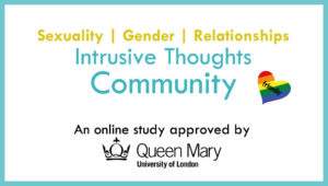 Queen Mary University OCD Study
