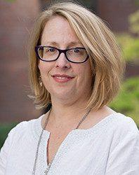 Dr Lisa Coyne