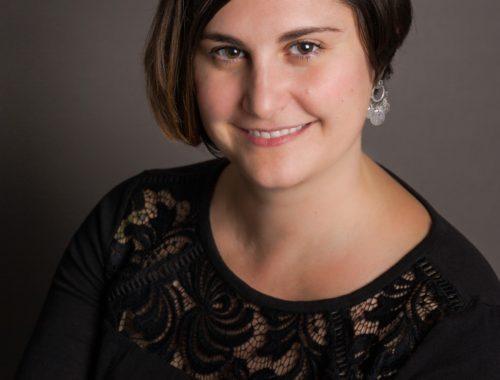 Dr Amy Mariaskin