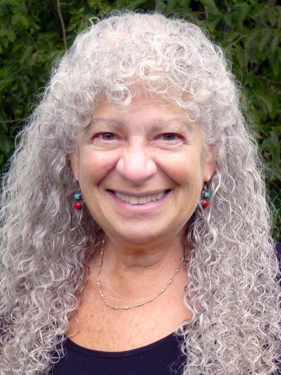 Dr Sally Winston