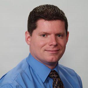 Dr Patrick McGrath