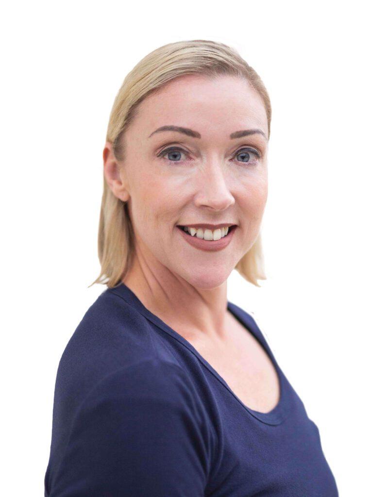 Emily O'Leary