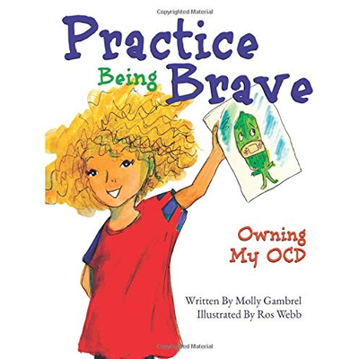Practice Being Brave Book