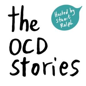 Podcast logo with Stuart Ralph