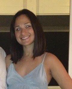 Rachel Huber