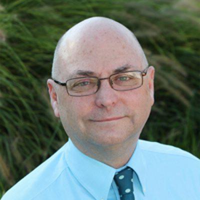 Dr Alec Pollard